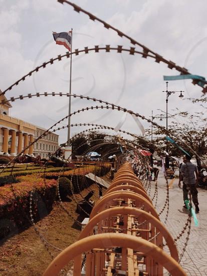 バンコクにて photo
