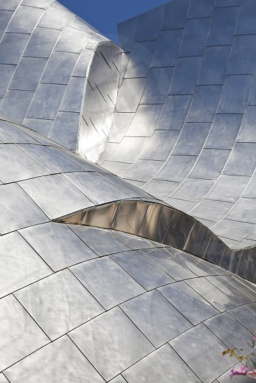 silver brick art  photo