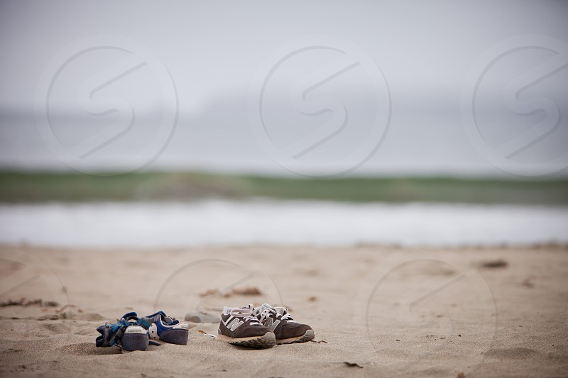 Drakes Beach photo