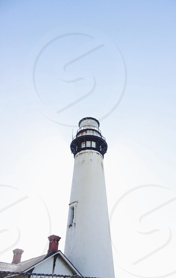 Pigeon Point Lighthouse photo