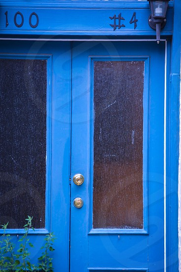 Blue Door Special photo