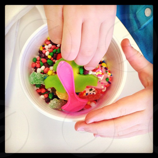 Sweet Frog #treat photo
