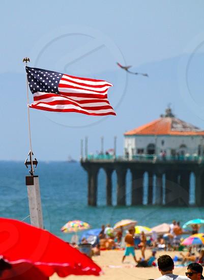 4th Flag-2 photo