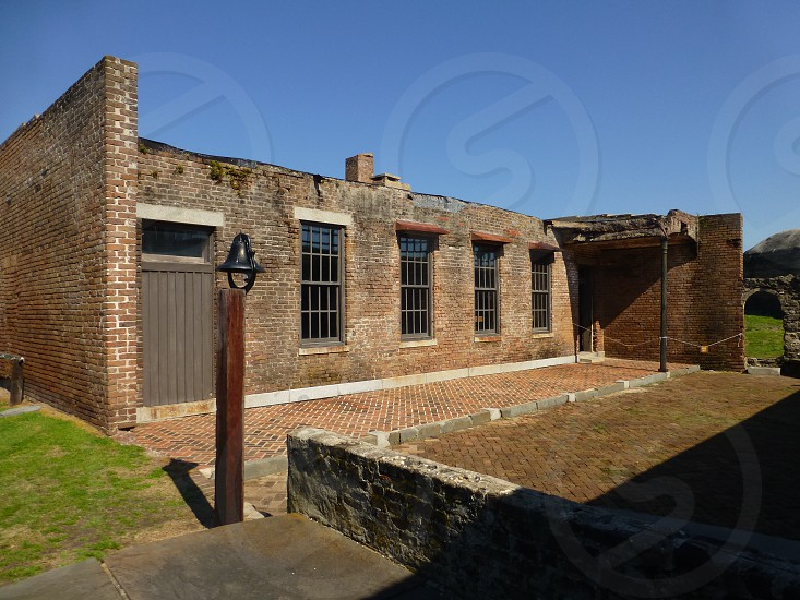 Fort Gaines photo