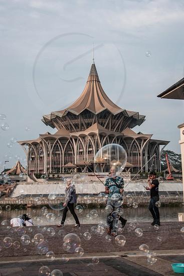 Dewan Undangan Negeri Sarawak photo