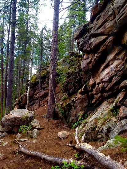 Hiking Colorado photo