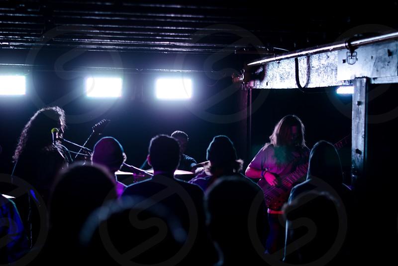 live music photo