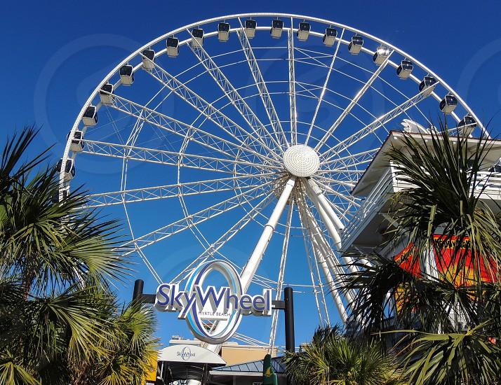 SkyWheel Myrtle Beach SC photo