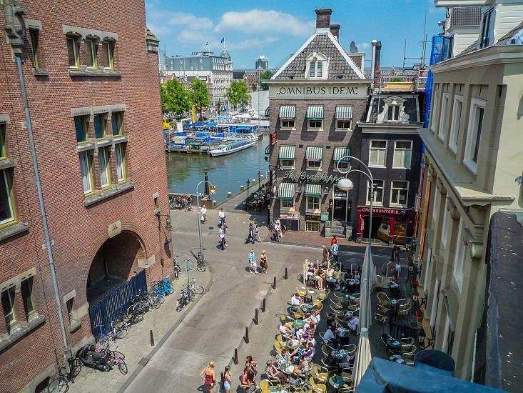 Amsterdam 1 photo