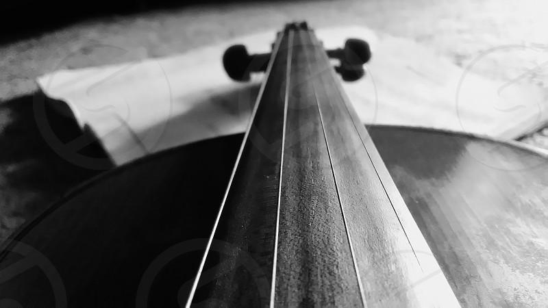 My Violin photo