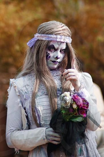 halloween trick or treat pumpkin pumpkin farm costume mask photo