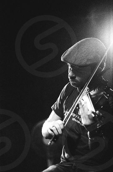 Fiddler photo