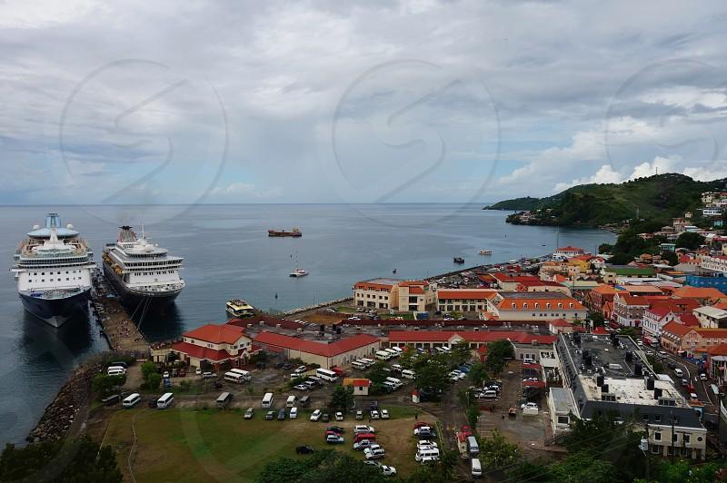 St George's Saint George in Grenada photo