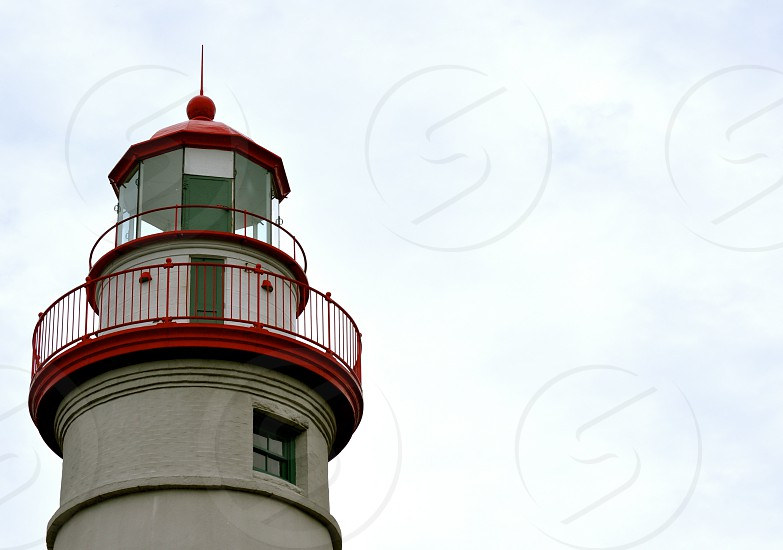 Marblehead Lighthouse - Lake Erie - Ohio (USA) photo