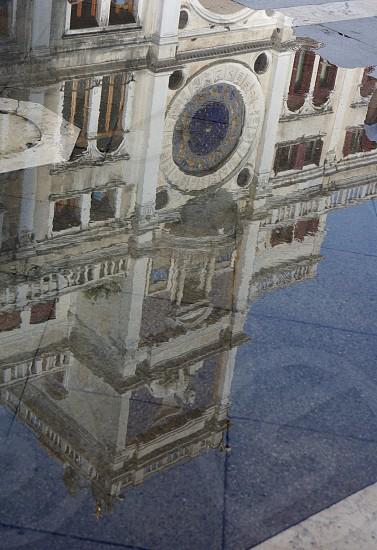 San Marco Venice photo