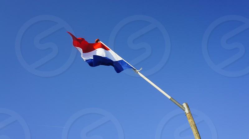 Dutchflag photo