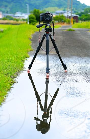 Reflection (48) : 'Camera World'  photo