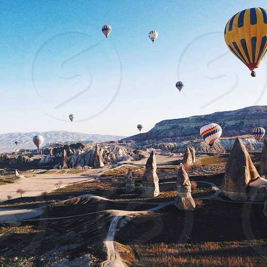 Cappadocia Turkey photo