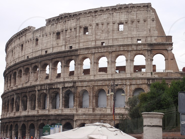 Colosseum Rome 21 photo