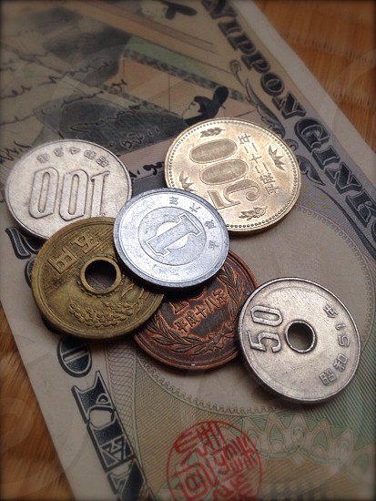 Yen photo