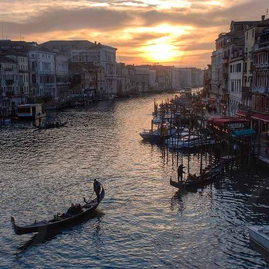 There is absolutely no place like it | Venice Italy photo