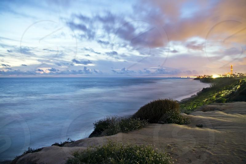 Coastal photo