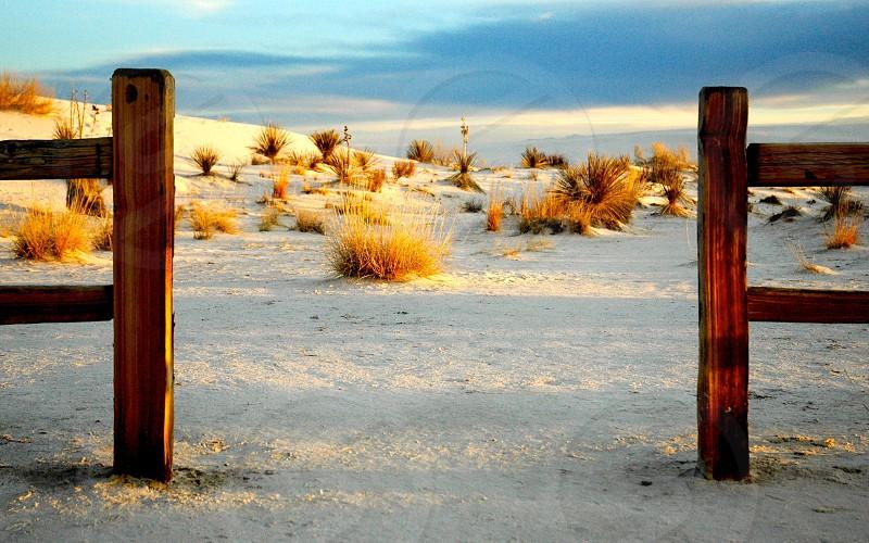 White Sands NM photo