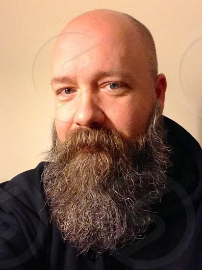 Me and my beard photo