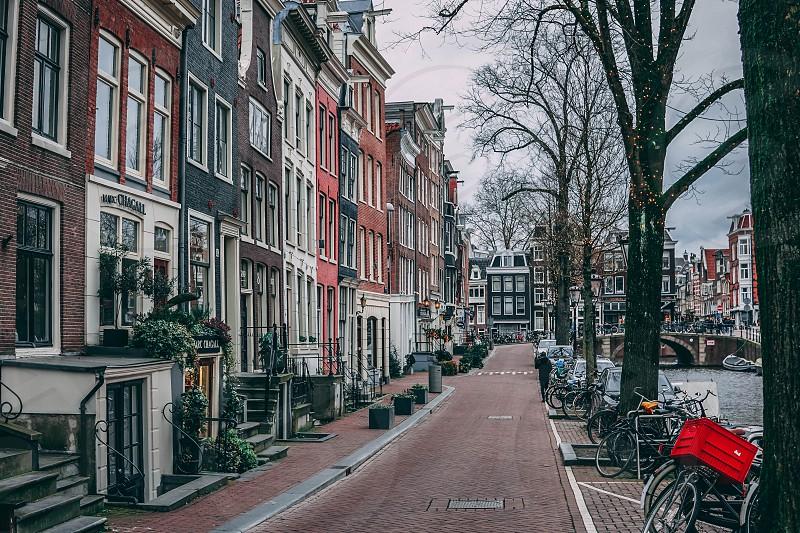 Amsterdam Street photo