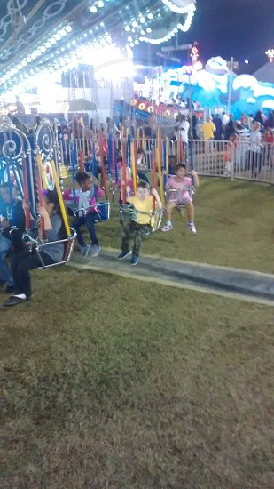 2015 Coastal Carolina Fair photo