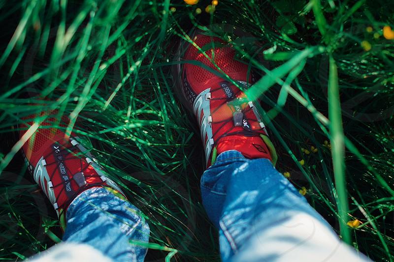 Footfie photo