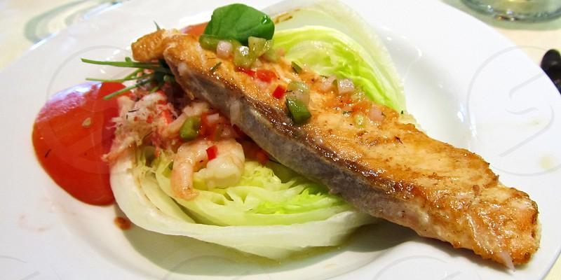 Neptunes Chef Salad photo