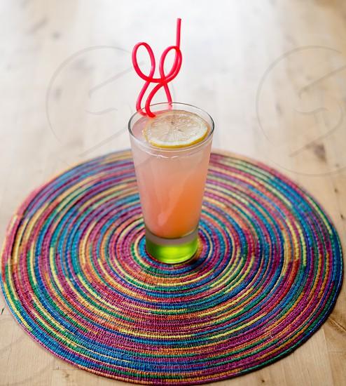 Summer drink 5 photo