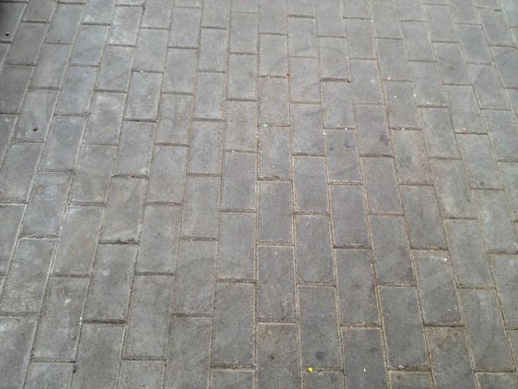 grey floor blocks photography photo