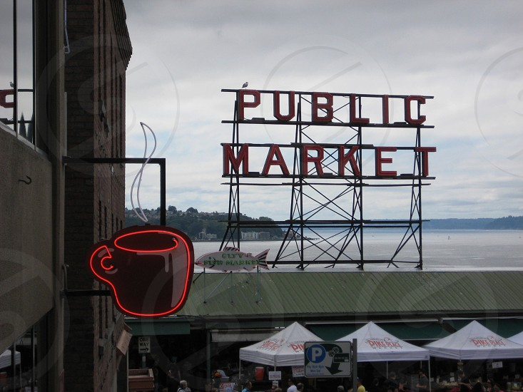 Pike's in Seattle photo