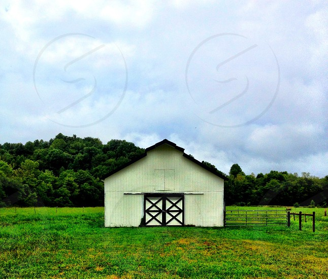 Barn. Franklin TN photo