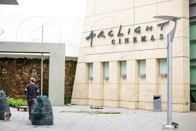 Arclight Theater Hollywood photo