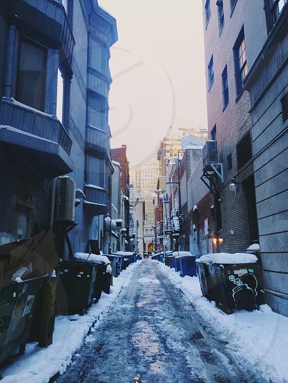 Philadelphia garbage photo
