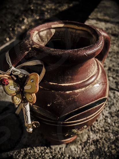 La chiave magica!  photo