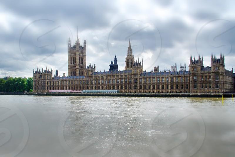 London Show Us Your City  tilt-shift photos  photo