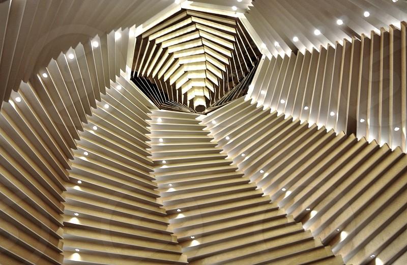 Lighting Ceiling Rich Design photo
