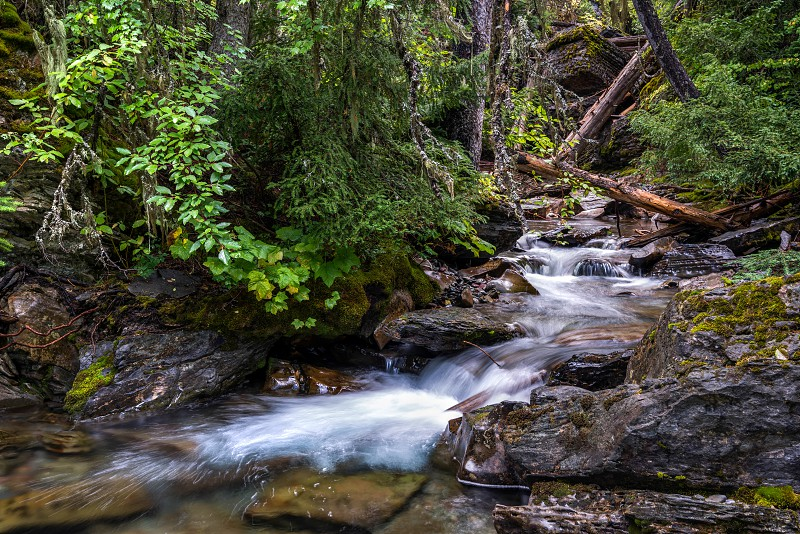 Holland Creek photo