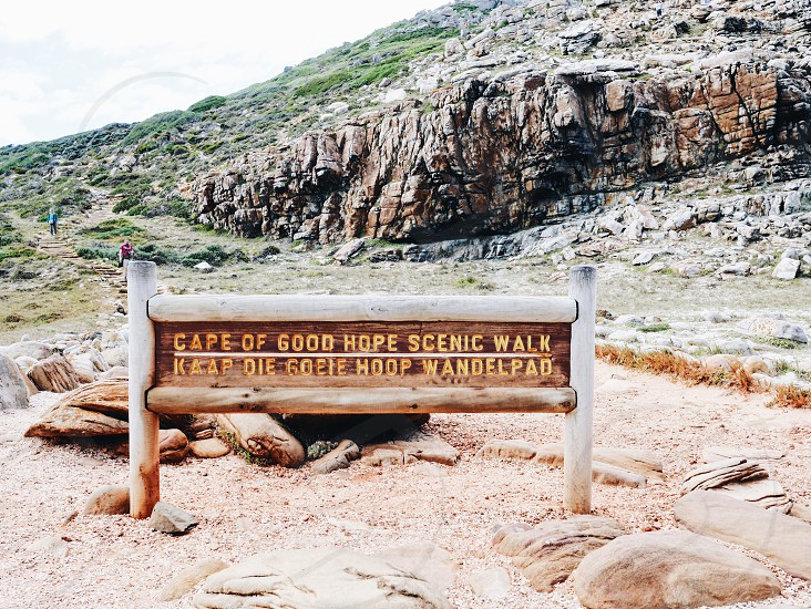 Cape of Good Hope Cape Town photo