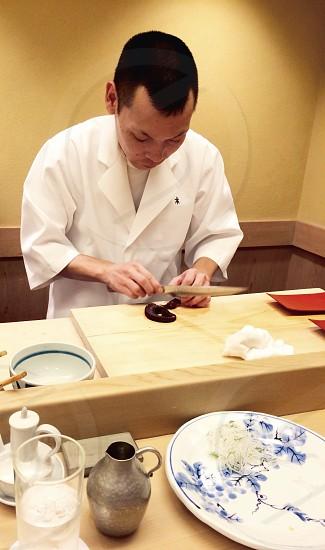 Sushi Aoki photo