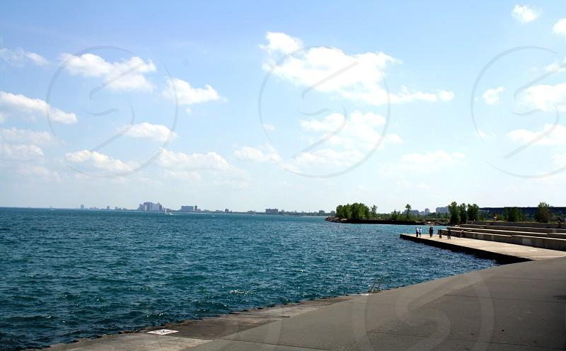 Lake Mich-ing you again.  photo
