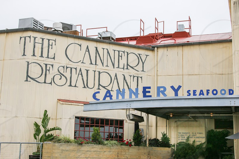 The Cannery entrance photo