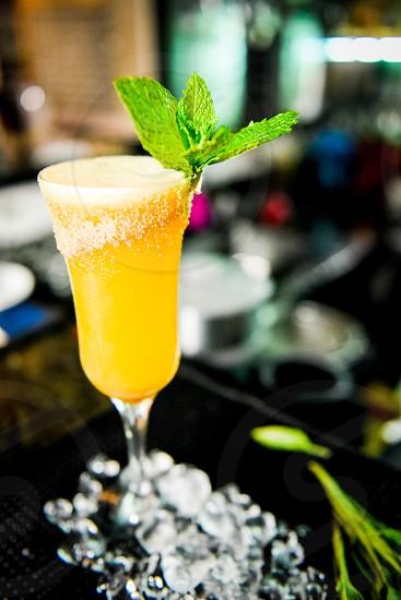 delicious drink photo