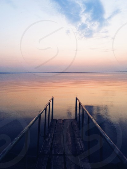 Sea water blue ocean free freedom summer trip travel time life love happy nature landscape way  photo