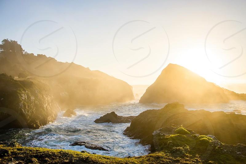 Coast coastline home photo