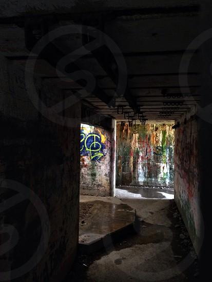 graffiti wall art photo